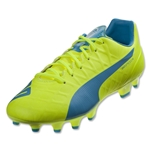 Puma evoSpeed 4.4 FG (Safety Yellow)