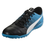 Puma evoPower 4.3 TT (Black/White/Atomic Blue)