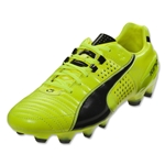 Puma King II FG (Safety Yellow)