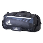 adidas Team Issue Large Duffle Bag (Black)