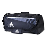 adidas Team Issue Medium Duffle Bag (Black)