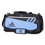 adidas Team Issue Medium Duffle Bag (Sky)