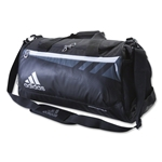adidas Team Issue Small Duffle Bag (Black)