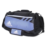 adidas Team Issue Small Duffle Bag (Sky)
