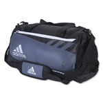 adidas Team Issue Small Duffle Bag(Gray)