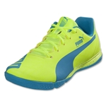 Puma evoSpeed Star IV Junior (Safety Yellow)