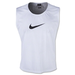 Nike Training Bib 16 (White)