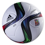 adidas Conext15 Official Germany vs. France Match Day Ball