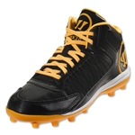 Warrior Vex 3.0 Rabil Edition Cleat (Grey/Gold)
