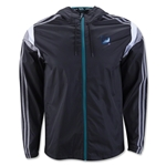 adidas Rider Wind Jacket 2.0 (Black)