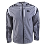 adidas Rider Wind Jacket 2.0 (Gray)