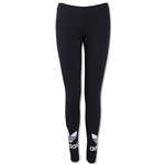 adidas Originals Women's Trefoil Leggings (Black)