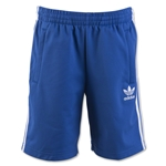 adidas Originals Youth Short (Blue)