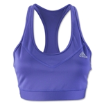 adidas Women's TF Bra (Purple)