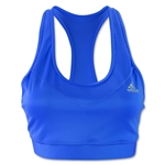adidas Women's TF Bra (Royal Blue)