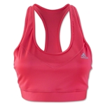 adidas Women's TF Bra (Red)