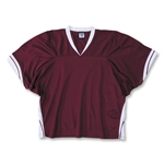 Warrior Clutch Jersey (Maroon/Wht)