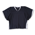 Warrior Youth Clutch Jersey (Navy/White)