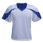 Warrior Fusion Reversible Game/Practice Jersey (Roy/Wht)