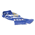 Chelsea FC Scarf (Royal/White)