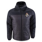 Real Madrid Padded Jacket