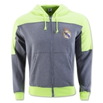 Real Madrid Away Hoody
