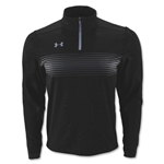Under Armour Qualifier Novelty 1/4 Zip (Black)