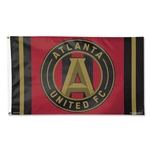 Atlanta United FC 3x5 Flag