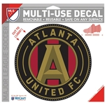 Atlanta United FC 5x6 Decal