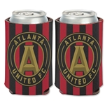 Atlanta United FC Can Coozie