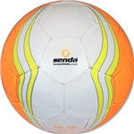 Senda Valor Mini Ball (Orange)