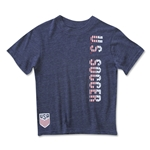 USA Homeland Kids T-Shirt