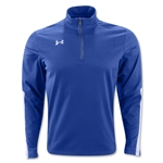 Under Armour Qualifier 1/4 Zip Training Top (Royal Blue)
