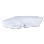 Under Armour Women's Tech Free Cut Headband (White)