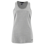 Under Armour Women's Stadium Tank (Gray)