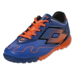Lotto Zhero Gravity VI 700 TF Junior (shiver/fluo fanta)