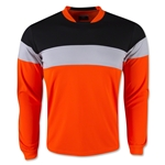 Vizari Mateo Goalkeeper Jersey (Orange)