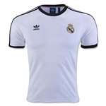 adidas Real Madrid Originals T-Shirt