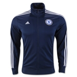 Chelsea 3-Stripe Track Top S16