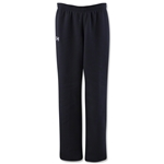 Under Armour Women's Team Rival Fleece Pant (Black)