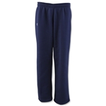 Under Armour Women's Team Rival Fleece Pant (Navy)