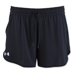 Under Armour Assist Women's Shorts (Black)