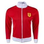 Manchester United Retro Track Top