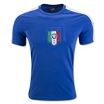 Italy Badge T-Shirt