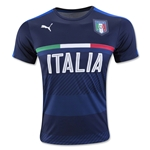Italy 2016 Training Jersey (Blue)