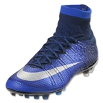 Nike Mercurial Superfly CR AG-R (Deep Royal Blue/Racer Blue)