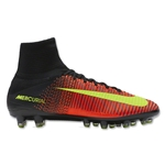 Nike Mercurial Superfly V AG Pro (Total Crimson/Black)