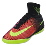 Nike MercurialX Proximo II IC (Total Crimson/Black)