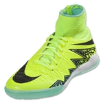 Nike Hypervenom Proximo IC Junior (Volt/Black)