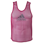 adidas Training Bib (Red)